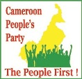 Cameroon People's Party